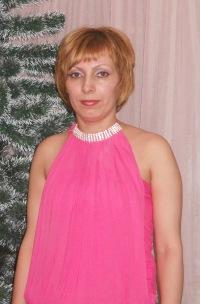 Олеся Андриив, 8 апреля , Пыть-Ях, id119251846