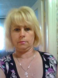 Надежда Нургалиева, 16 января , Уфа, id125114884