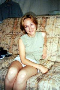 Ilona Norris, 11 января , Москва, id42639725