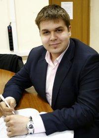 Георгий Плохотников, 30 июня 1981, Москва, id71062665