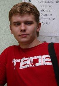 Павел Возняк