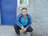 Дмитрий Бычков, 13 января , Тамбов, id76195435