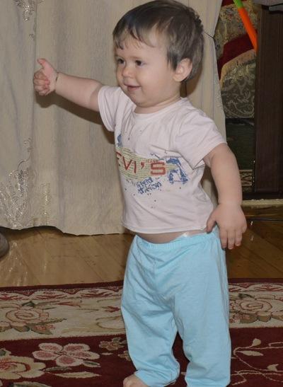 Рахим Аскерханов, 26 марта , Махачкала, id173635368