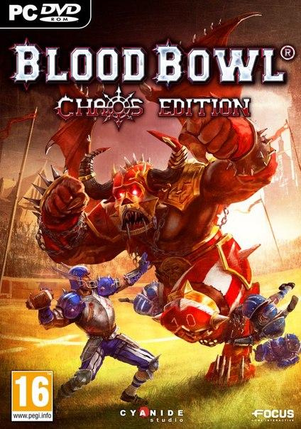 Blood Bowl Chaos Edition-FLT (2012) parsisiusti atsisiusti download žaidima game