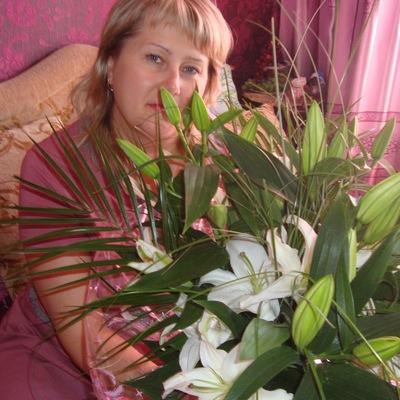 Светлана Черкашина, 20 мая 1998, Чита, id154586430