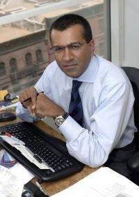 Martin Bashir, 19 января , Москва, id101033120