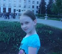 Валечка Ефимова