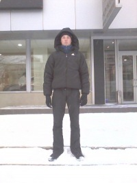 Алексей Трутнев, 1 февраля 1994, Нижний Новгород, id117088055
