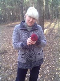 Анна Калюжная, 16 января , Горловка, id125114885