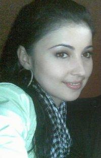 Лана Бичоева, 6 февраля 1989, Ульяновск, id16966817