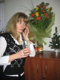 Ольга Белова, 27 января , Самара, id38681112