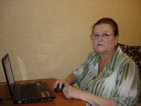 Людмила Херувимова, 6 февраля 1980, Омск, id60388248