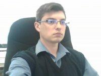 Александр Доморацкий, 22 февраля 1984, Киев, id6575125