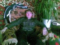 Иван Кошуров, 26 февраля 1995, Муром, id69771923
