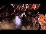 The Elder Scrolls Online - Геймплейный трейлер с E3