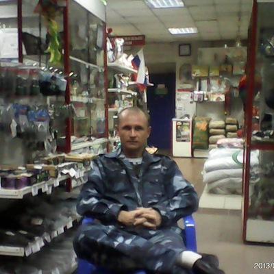 Дима Казаков, 28 марта 1983, Москва, id217872005