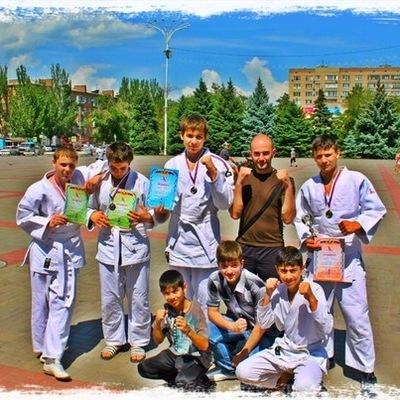 Алексей Габараев, 23 октября 1995, Старые Дороги, id186899033