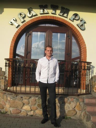 Андрей Вирчик, 2 марта , Брест, id102563073