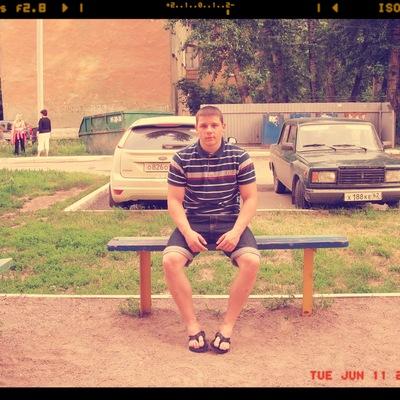 Миша Зубков, 26 февраля 1995, Рязань, id213575237