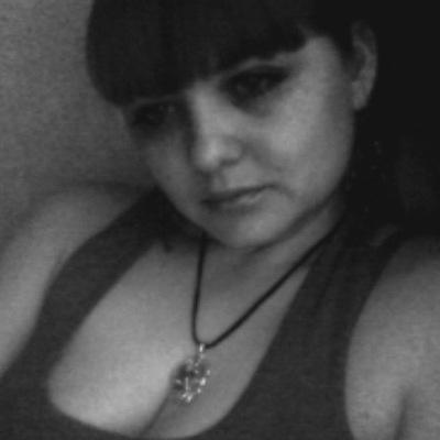 Алёна Силаева, 8 августа , Челябинск, id148462520