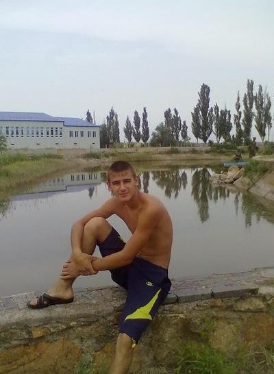 Максим Белов, 9 августа 1993, Железногорск-Илимский, id198844538