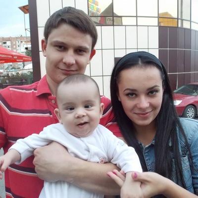 Ольга Буткова, 26 декабря 1992, Луганск, id16221711