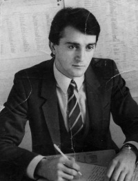 Саид-хамзат Гериханов, 1 июня 1968, Москва, id108465585