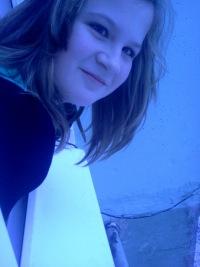 Кристина Федорущенко, 23 ноября 1998, Венев, id154586030