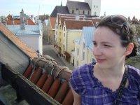 Анна Лойт, Tallinn
