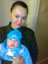 Светлана Киреева-Воробкало, 2 июля 1997, Нижнекамск, id48513135