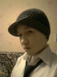 Саша Гаврилов, 7 декабря 1996, Новочебоксарск, id71725550