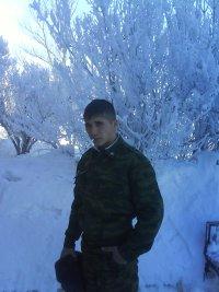 Евгений Скачков, 2 апреля 1988, Карачев, id99880106