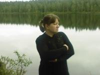 Людмила Кузьминская, 7 мая , Костомукша, id103351821