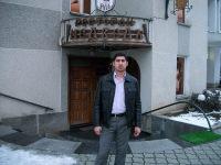 Farid Ibadov, 2 июля 1978, Вельск, id146272578