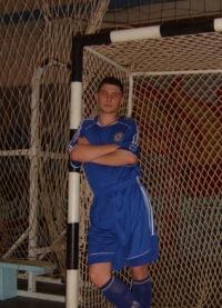 Александр Косяк