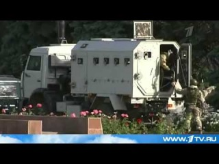Задержание Саида Амирова. Мэр Махачкалы. Масштабная операция ФСБ и спецназа. 1 июня 2013
