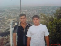 Meret Hojayew, 24 сентября , Верхняя Тура, id54306403