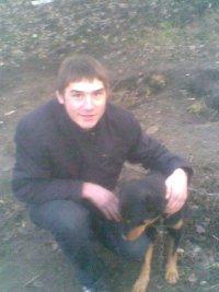 Саша Ужвенко, 8 января 1990, Киев, id58314087