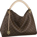 Louis Vuitton (LV) Monogram Canvas Artsy MM M40249.  1,040.00.