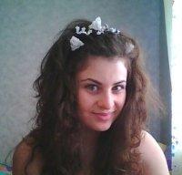 Ольга Киреева, 13 марта 1988, Омск, id71545326