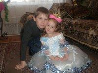 Кирилл Максимов, 26 апреля 1998, Уфа, id88465817