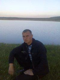 Николай Бредихин, 4 июня 1980, Ужур, id88800752