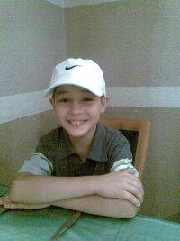Zaur Shafiyev, 17 февраля 1984, Красноуфимск, id90167583