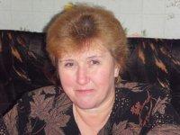 Воронина Людмила