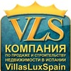 Villas Luxspain