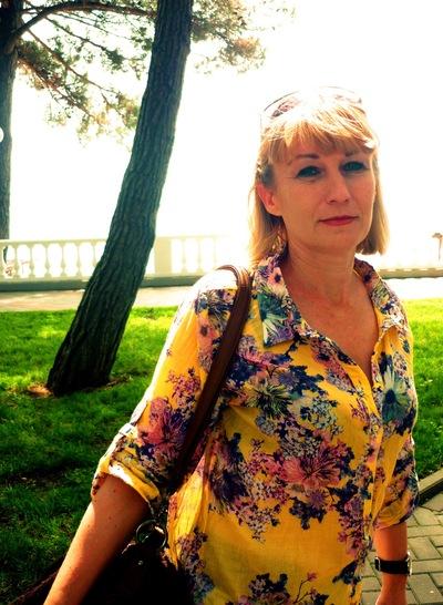 Светлана Синякова, 10 июля , Новороссийск, id147370219