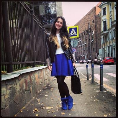 Suzanne Gukasyan, 23 января , Киев, id10404566