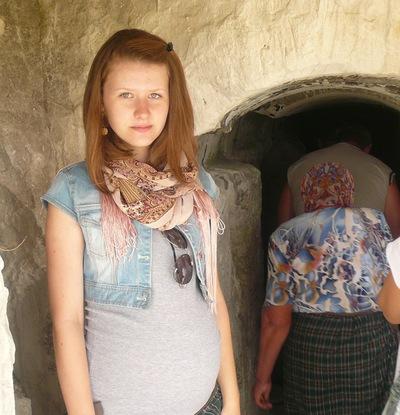 Кристина Могилевич, 6 августа , Краматорск, id124548604
