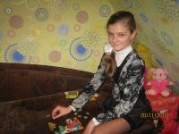 Даша Клопотовская, 15 апреля 1990, Витебск, id113806439