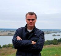 Павел Бодров, Рязань